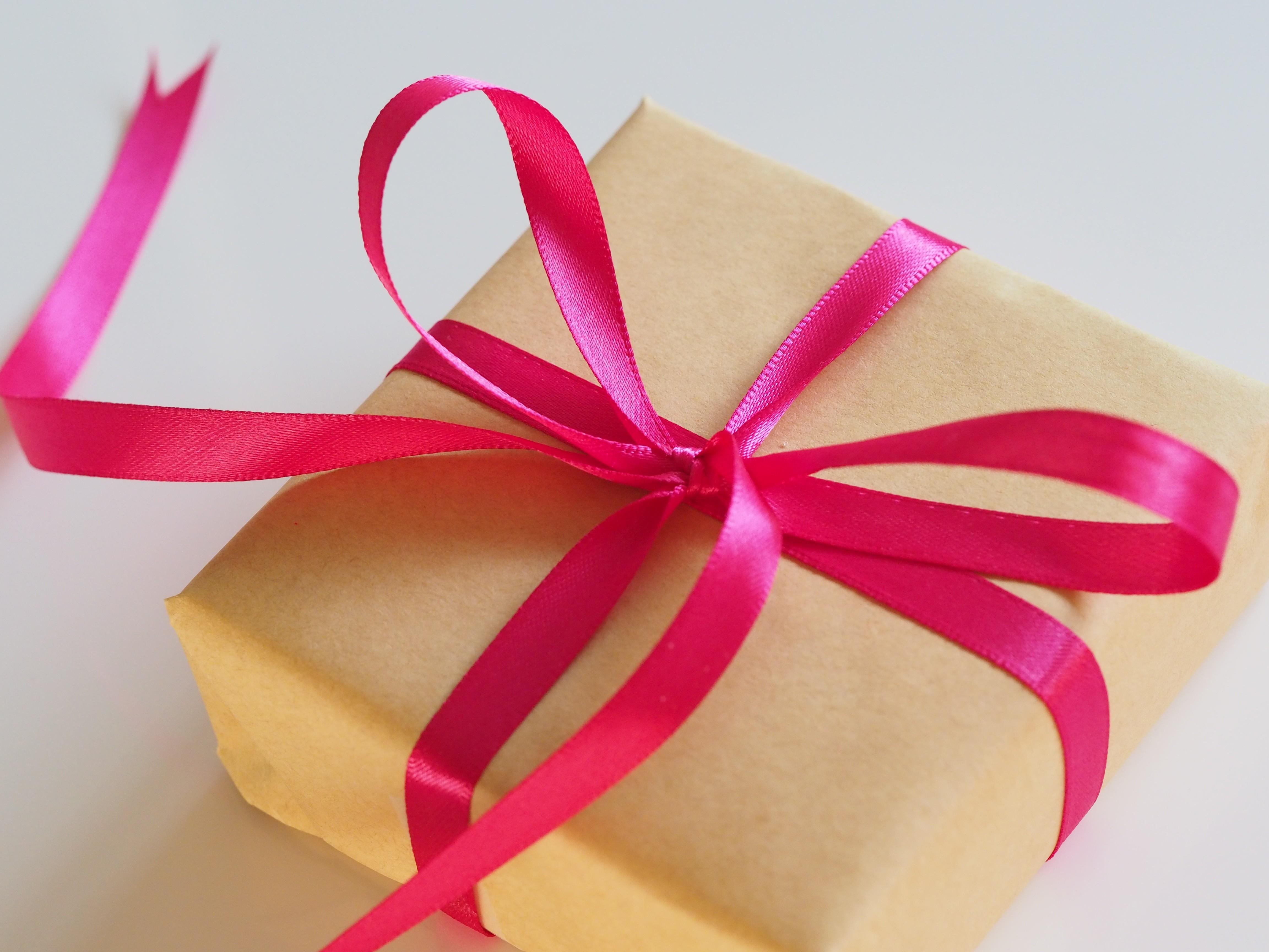 Geschenk für dich
